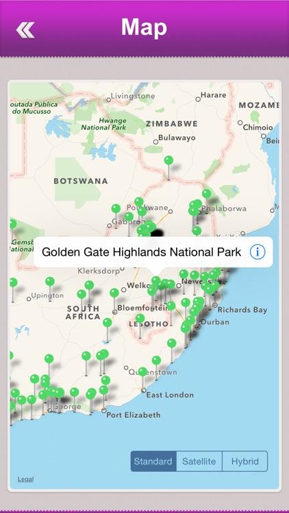 South African Tourism screenshot-3