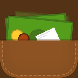 Money Control - My Budget book - Income & Expense Tracker »