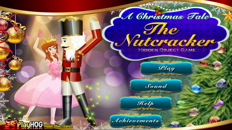 Christmas Tales The Nutcracker