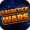 Super Retro Galactic Wars Adventure tap Games Free