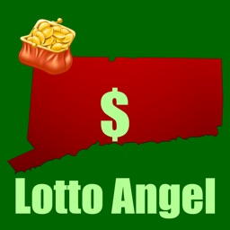 Lotto Angel - Connecticut