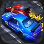 Downtown Mafia Driver 3D: Escape Chase in Racer Car icon