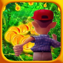 Jungle Run Adventure 2