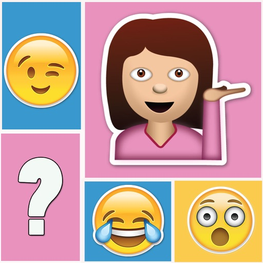 Guess The Emoji Quiz Fun Addicting and Guessing Games