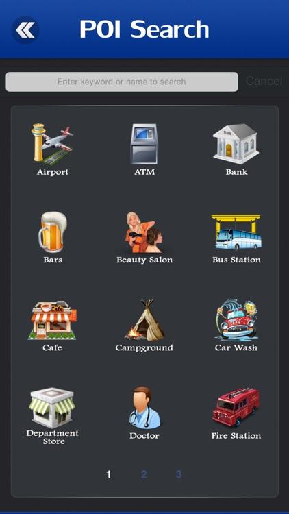 Toronto Travel Guide screenshot-4