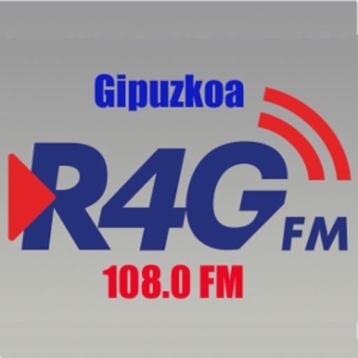 Radio 4G Gipuzkoa