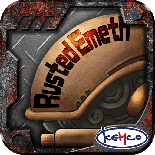 RPG Rusted Emeth Review