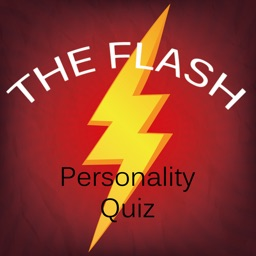 Personality Quiz for The Flash version fans plus superhero and villains