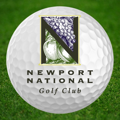 Newport National Golf Club icon