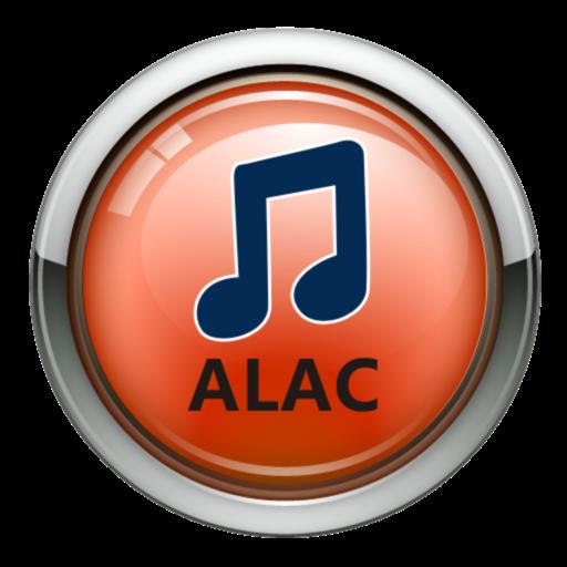 Audio To ALAC Converter