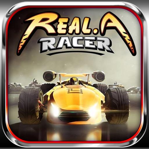 极速飞车:一路狂飙(极品狂野系列3D飙车单机游戏)