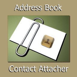 Send all Contacts via E-Mail