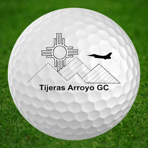 Tijeras Arroyo Golf Course