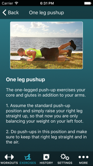 Push up Pro - Fitness Workouts for Upper Strengthのおすすめ画像3