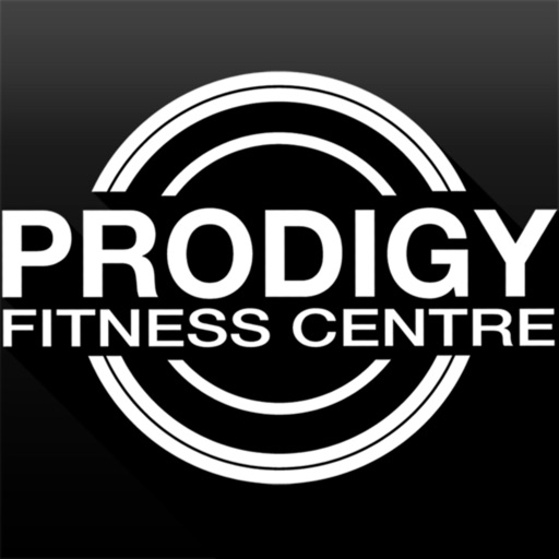 Prodigy Fitness Centre icon