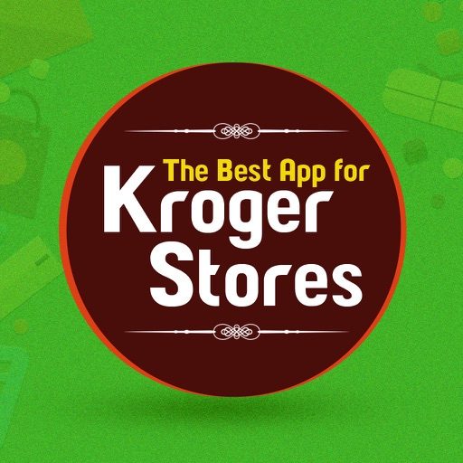 The Best App for Kroger Stores