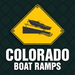 Colorado Boat Ramps & Fishing Ramps