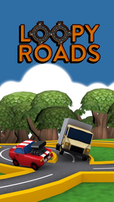 Loopy Roads