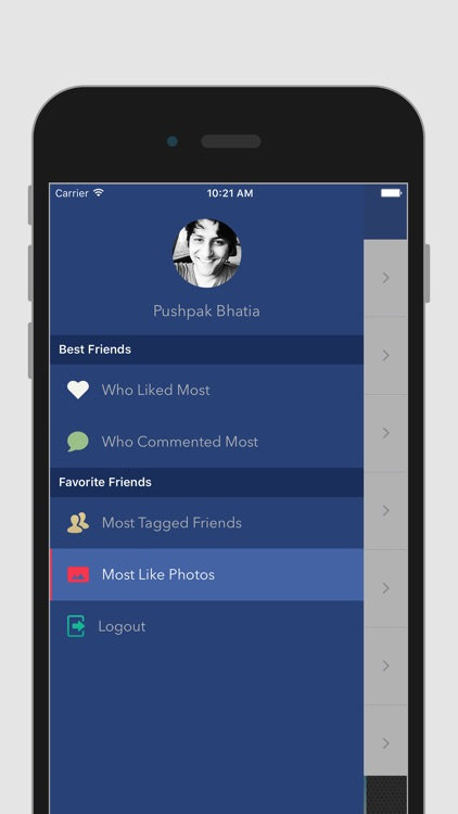 Best Friends for Facebook