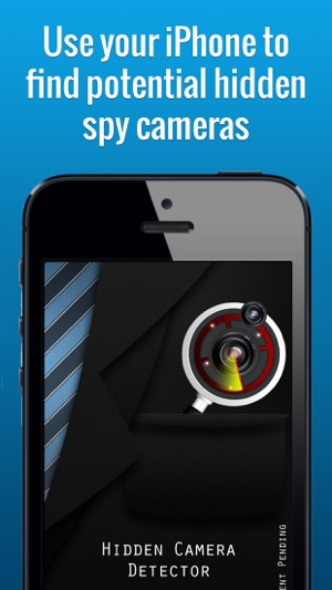 Best Hidden Camera Apps for Android and iPhone: