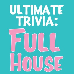 Ultimate Trivia: Full House Edition