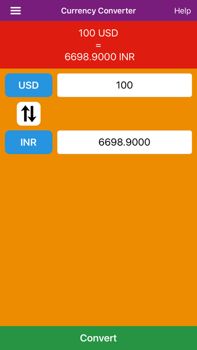 Currency Converter - Calculate and Convert Free Live 169