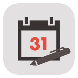 Sketch Calendar Lite - Doodle and Paint Your Day