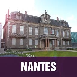 Nantes City Travel Guide