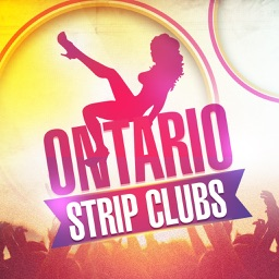 Ontario Strip Clubs