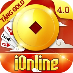 iOnline 2016 - Danh Bai Online (Tặng Xu)
