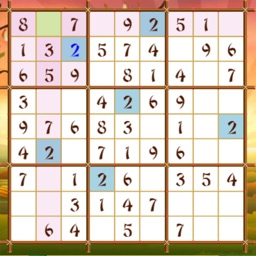 Sudoku Village - Train your Brain