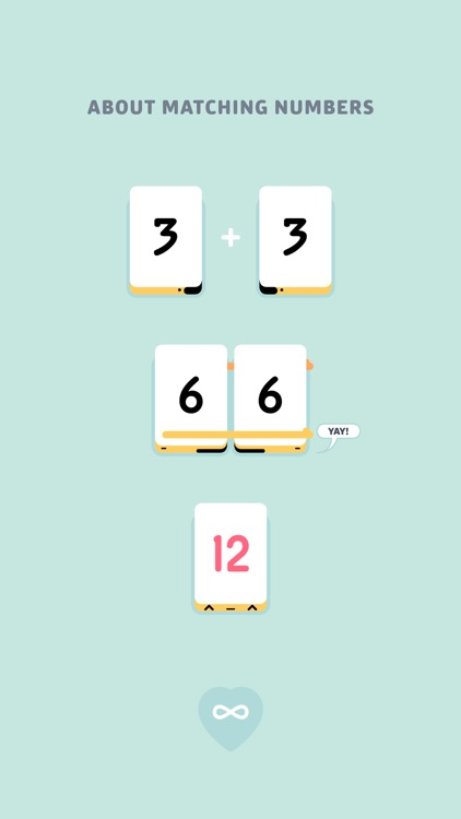 Threes! screenshot-2
