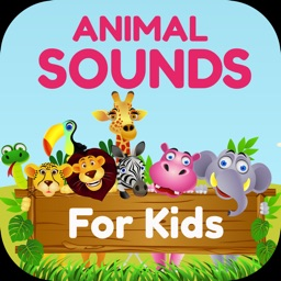 Học động vật qua âm thanh trò chơi cho trẻ em - Learn Animal By Sound For Kid