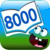 新概念英语口语8000句HD 标准发音听力阅读语法音标学习资料有声英汉全文字典