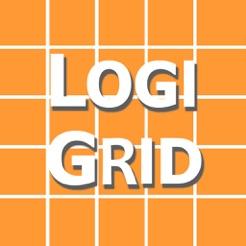 LogiGrid Logic Problem Puzzles