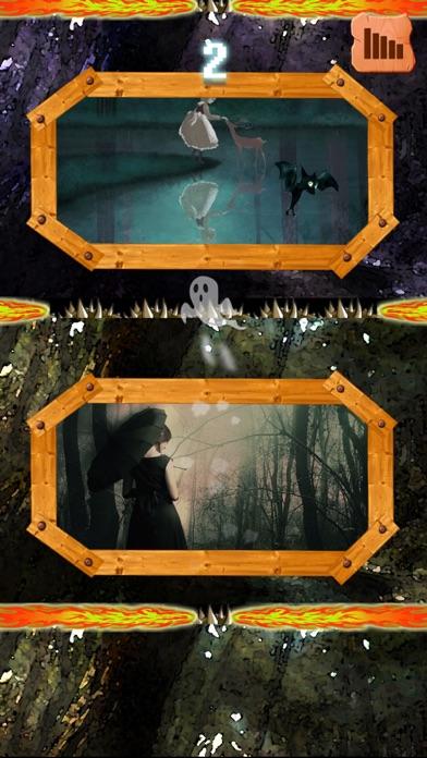 リトルゴーストジャングルアドベンチャー無料版のスクリーンショット3