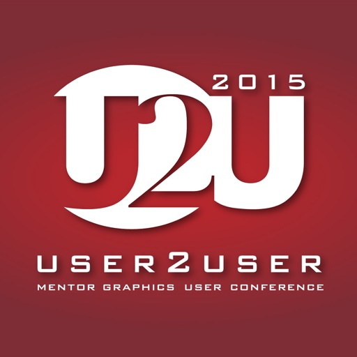 Mentor Graphics U2U - 2015