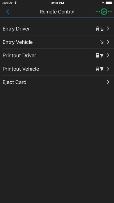 VDO DriverScreenshot von 5