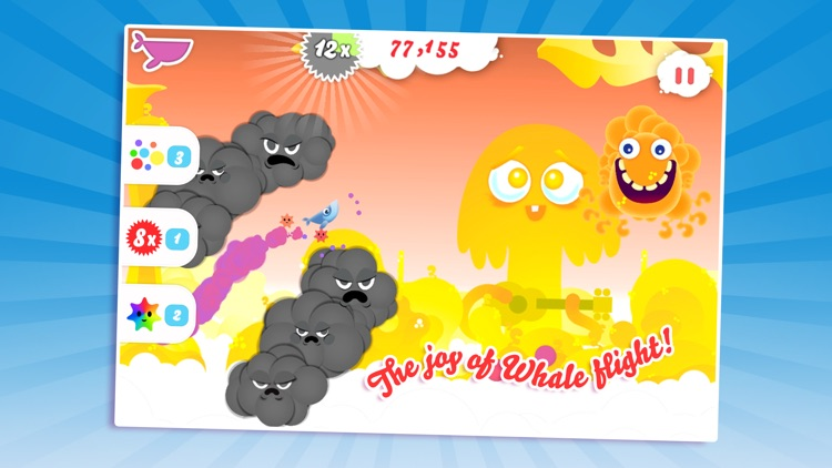 Whale Trail screenshot-0