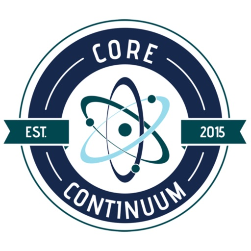 Core Continuum icon