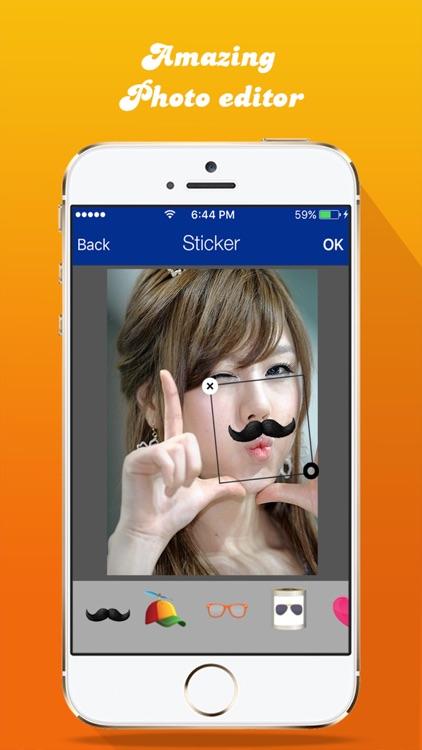 Regram- Repost App For Pics Videos & Regrann Fast on Instagram screenshot-4