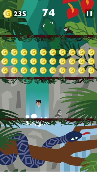 ジャンプジャンプ・キャット 猫ゲーム無料のおすすめ画像4