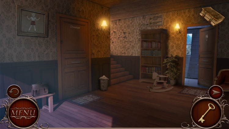 The Mystery Of The Orphanage screenshot-0