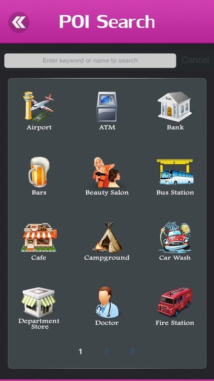 Kremlin Tourism Guide screenshot-4