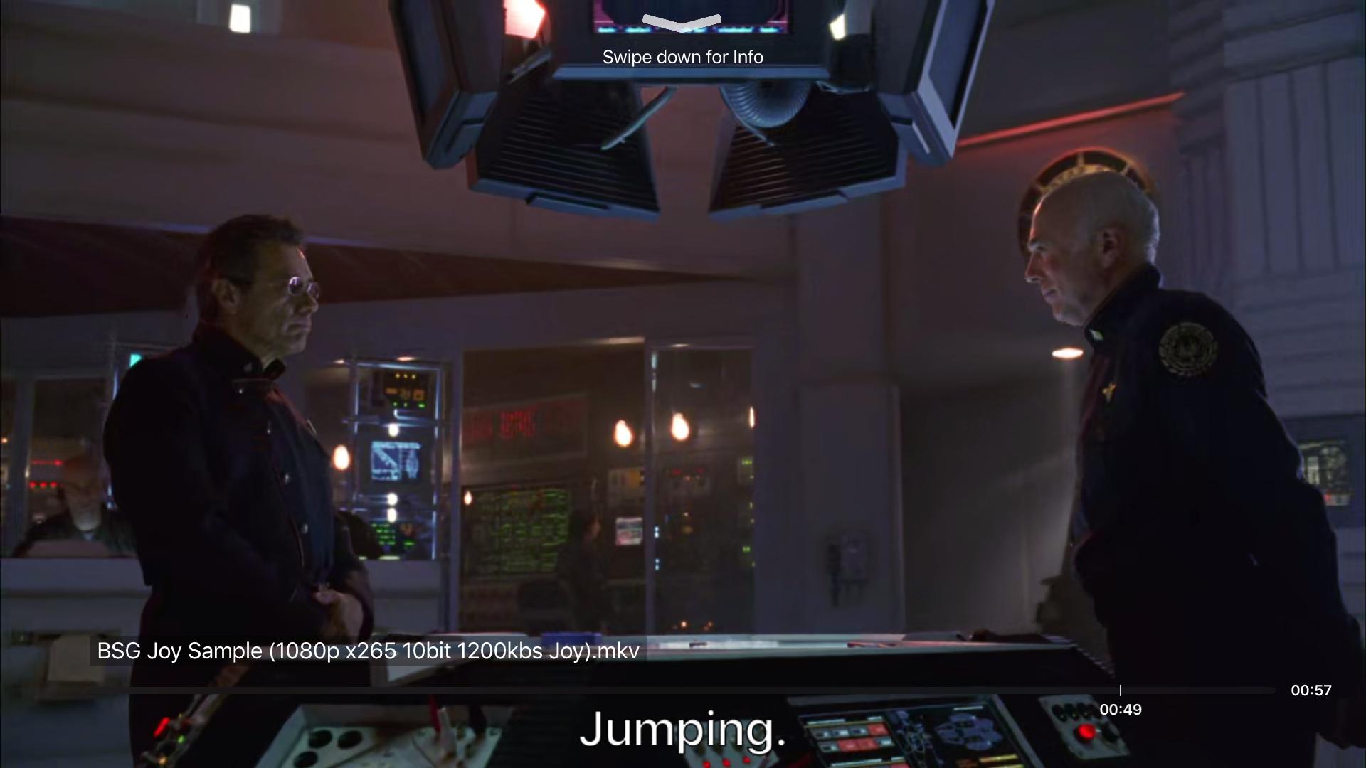 HD Player screenshot 10