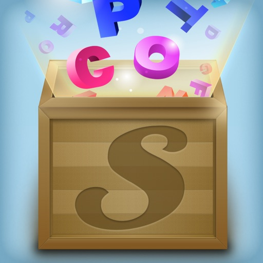 SpeechBox for Articulation Speech Therapy - iPad Edition