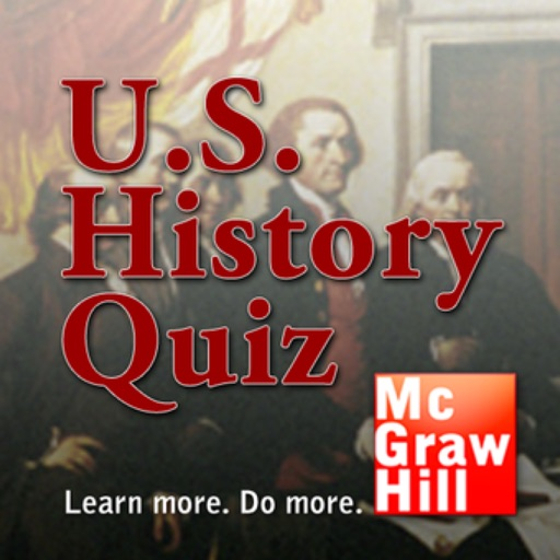 McGraw-Hill U.S. History Quiz Set 1
