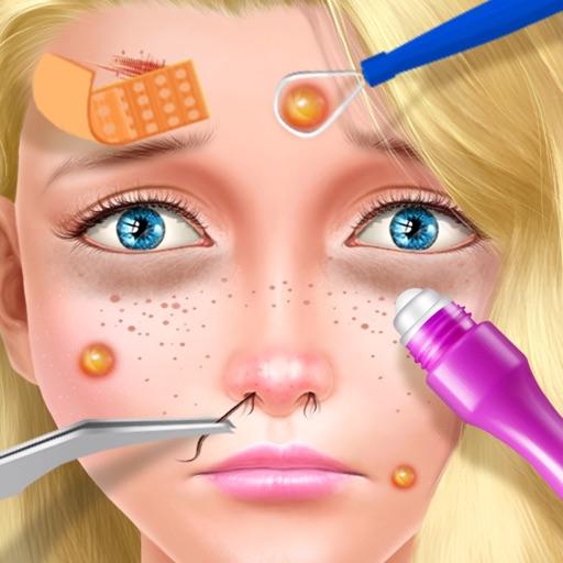 High School Girls Salon™ Beauty Skin Care Makeover