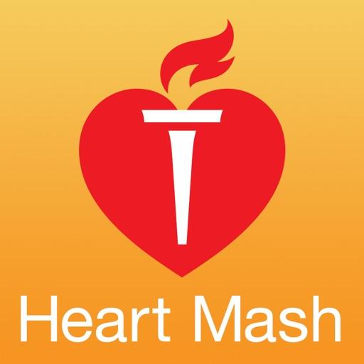 Heart Mash
