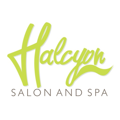 Halcyon Salon and Spa icon